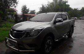 Selling Mazda Bt-50 2017 Automatic Diesel in Manila