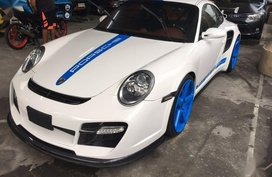 2nd Hand Porsche 911 Automatic Gasoline for sale in Makati