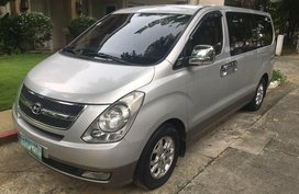 Hyundai Grand Starex 2008 Automatic Diesel for sale in Quezon City