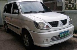 2nd Hand Mitsubishi Adventure 2005 for sale in Angat