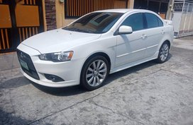 Mitsubishi Lancer Ex 2010 Automatic Gasoline for sale in Bacoor