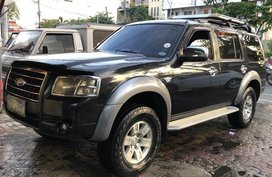 Sell Brand New 2007 Ford Everest at 113000 km in Quezon City