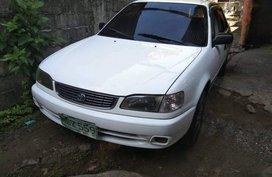 2nd Hand Toyota Corolla 1998 for sale in Plaridel