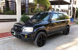 2nd Hand Honda Cr-V 1998 for sale in Cainta