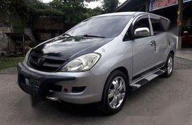 2006 Toyota Innova for sale in Manila