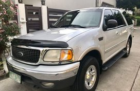 Selling 2nd Hand Ford Expedition 2000 in Parañaque