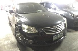 Selling Toyota Camry 2008 at 72286 km in Manila