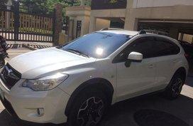 Selling Subaru Xv 2013 at 80000 km in Taguig