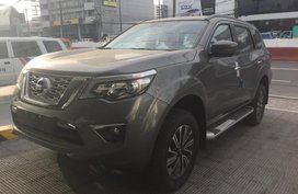 2019 Nissan Terra for sale in Marikina