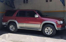 2nd Hand Toyota 4Runner 1997 for sale in Parañaque
