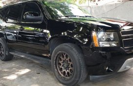 Selling Chevrolet Tahoe 2007 Automatic Gasoline in Quezon City