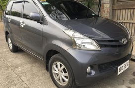 Sell 2nd Hand 2015 Toyota Avanza Automatic Gasoline at 28000 km in Malolos