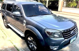 Selling Ford Everest 2010 Automatic Diesel in Marikina