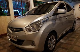 Hyundai Eon 2015 for sale in Manual