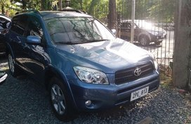 2nd Hand Toyota Rav4 2008 Automatic Gasoline for sale in Manila