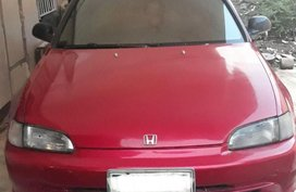 Selling 2nd Hand Honda Civic 1994 in Mabalacat