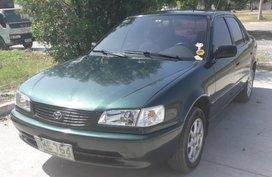 Selling Toyota Corolla 2000 Manual Gasoline in Guagua