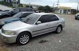 Selling Honda City 2002 at 136000 km in Minalin
