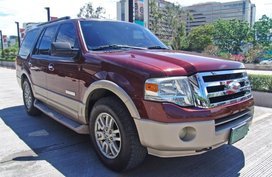 2nd Hand Ford Expedition 2007 at 97000 km for sale