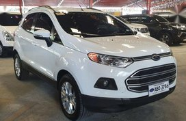 Selling Ford Ecosport 2015 Automatic Gasoline in Quezon City