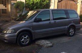 Selling 2nd Hand Chevrolet Venture 2001 in Las Piñas