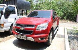 2014 Chevrolet Colorado for sale in Caloocan