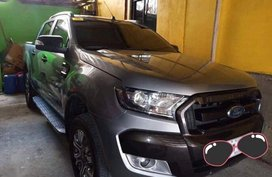 Ford Ranger 2016 Automatic Diesel for sale in Cainta