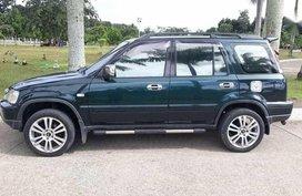 Honda Cr-V 2000 Manual Gasoline for sale in Pasay