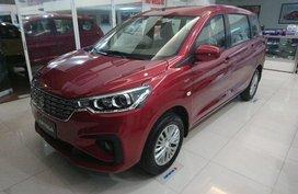 Brand New Suzuki Ertiga 2019 for sale in Quezon City