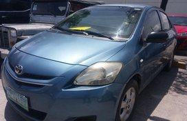 Sell 2nd Hand 2008 Toyota Vios Manual Gasoline at 90000 km in Cabiao