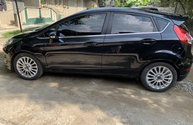 Selling 2nd Hand Ford Fiesta 2014 Hatchback in Bulacan