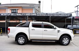 Used 2016 Ford Ranger Automatic Diesel for sale