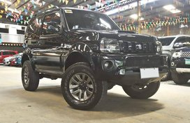 Used 2016 Suzuki Jimny for sale in Quezon City
