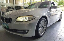 Sell Used 2013 BMW 528i at 20000 km