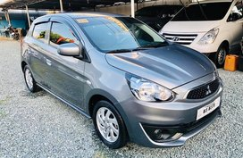 2018 Mitsubishi Mirage Hatchback for sale in Las Pinas