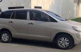 2nd Hand Toyota Innova 2012 Automatic Diesel for sale in Parañaque