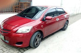 2nd Hand Toyota Vios 2008 for sale in Cagayan De Oro