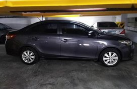 Toyota Vios 2013 Manual Gasoline for sale in Pasay