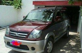 2nd Hand Mitsubishi Adventure 2011 Manual Diesel for sale in San Juan