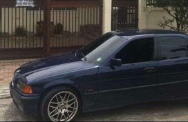2nd Hand Bmw 320I 1996 Automatic Gasoline for sale in Bacoor
