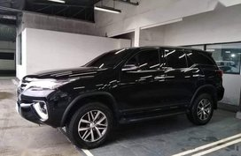Brand New Toyota Fortuner 2019 Automatic Diesel for sale in Pasig