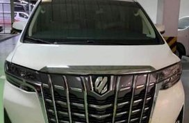 Brand New Toyota Alphard 2019 Automatic Gasoline for sale in Pasig