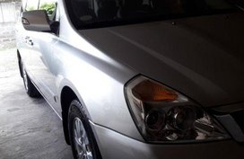 2nd Hand Kia Carnival 2012 for sale in Taal