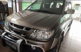 2nd Hand Isuzu Crosswind 2008 Manual Diesel for sale in Concepcion