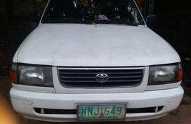 Sell 2nd Hand 2001 Toyota Revo Manual Diesel at 130000 km in Marikina