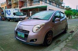 2nd Hand Suzuki Celerio 2010 for sale in Angono