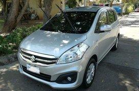 Suzuki Ertiga 2018 Manual Gasoline for sale in Cagayan de Oro