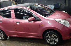 2nd Hand Suzuki Celerio 2009 for sale in Mandaluyong