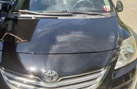 Toyota Vios 2012 Automatic Gasoline for sale in Las Piñas