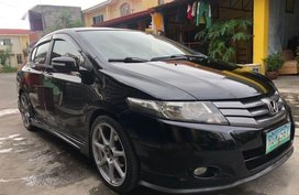 Honda City 2009 Automatic Gasoline for sale in Muntinlupa